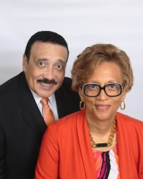 Eric & Sharon May Headshot