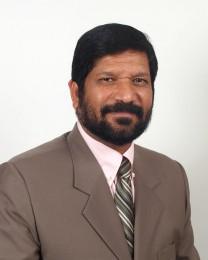 Khushi (Happii) Mohammad Najmi Headshot