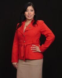 Hannia Narvaez Headshot