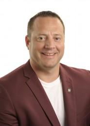 Chris Niles Headshot