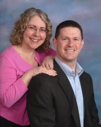 Tony and Diana Procopio Headshot