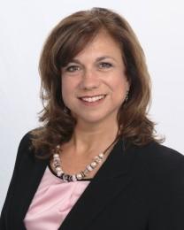 Lisa Pulliam Headshot
