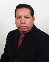 Rafael Ramirez Headshot