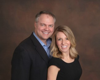 Ryan and Sarah Gould Headshot