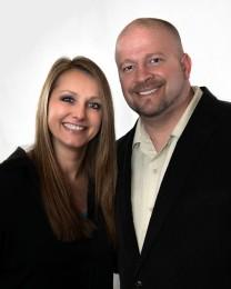 Richard and Kalyn Turner Headshot
