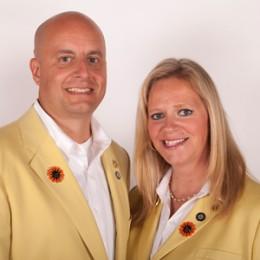 Tim & Missy Ulinger Headshot