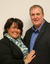 Jennifer & Rick Vahl Headshot
