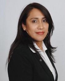 Ruth Velez Headshot
