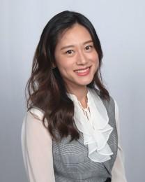 Tianxia Yang Headshot