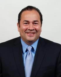 Rigoberto Yepez Headshot