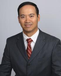 Cong Zhao Headshot